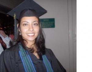 Azita Jacobsen, Venezuela 2006