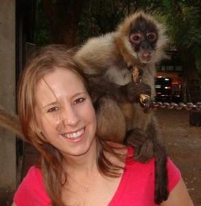 Hilary Robins, Nicaragua 2011