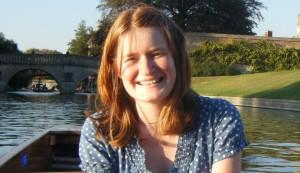 Maia Freudenberge picture